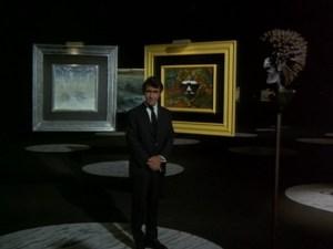 Night Gallery The Flip-Side of Satan