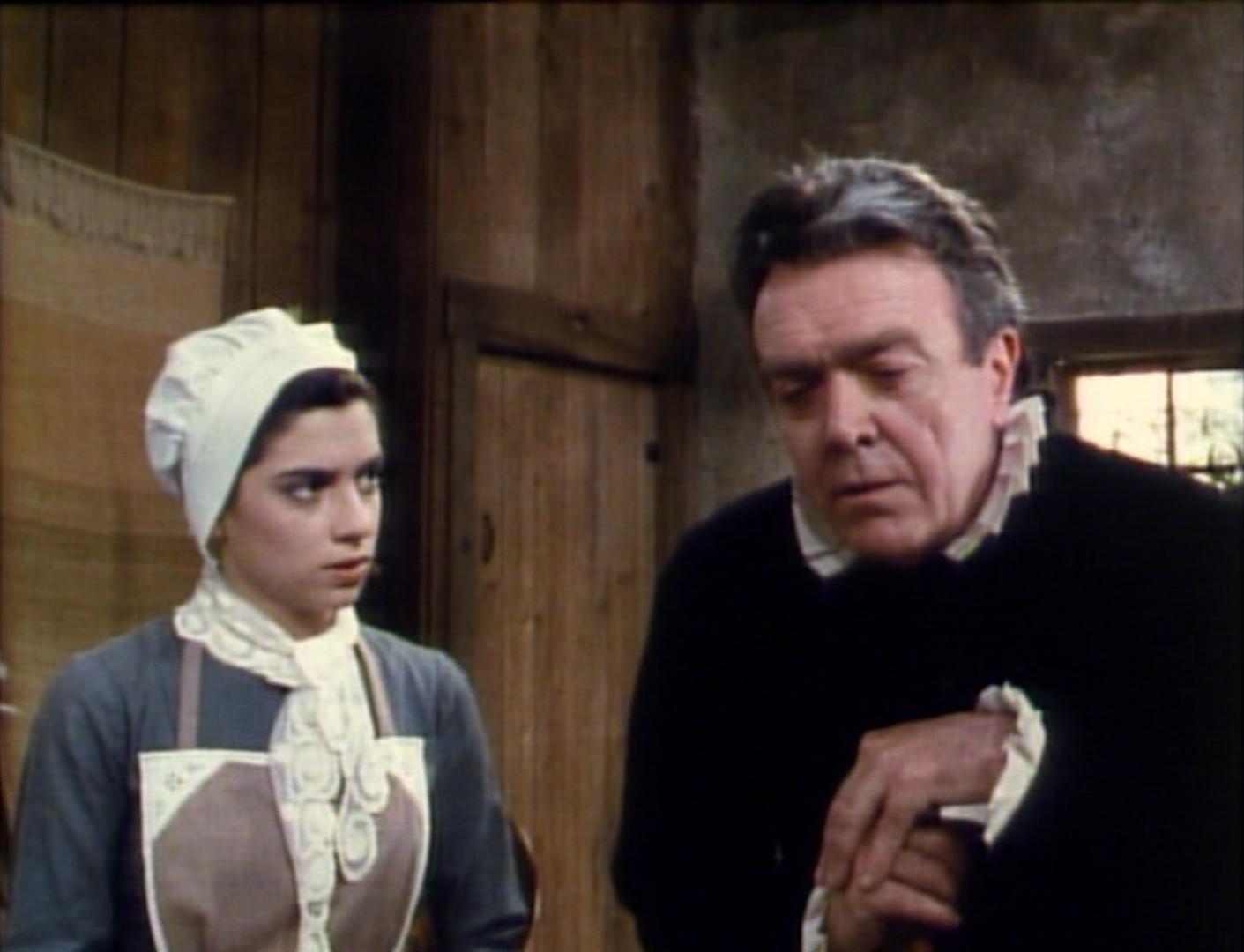 Haviland Morris tales from the darkside episode 82: the apprentice - midnite