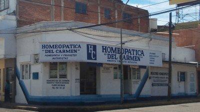 farmacia homeopatia carmen culiacan