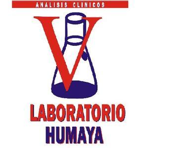 lab humaya logo