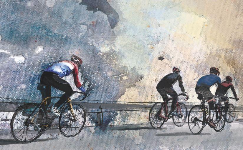 عدّة الأمان اللازمة لرياضة الدراجات الهوائية 🚴♀️🚴♂️