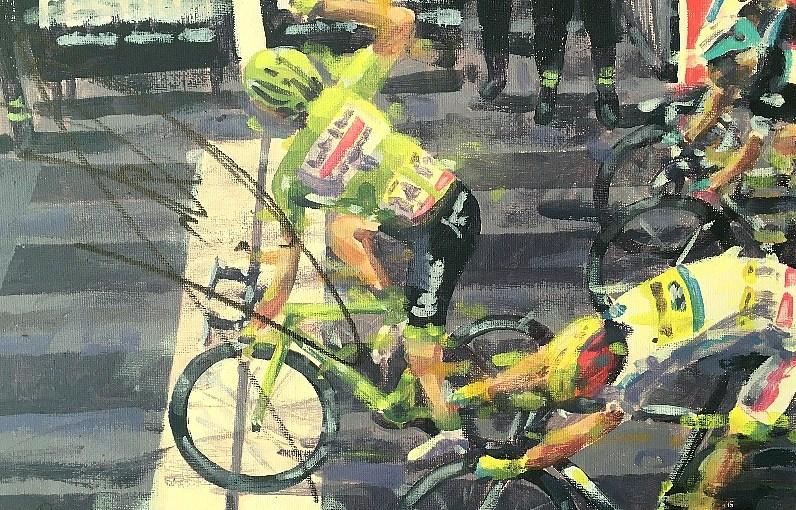 عدّة الطوارئ الأساسية لرياضة الدراجات الهوائية