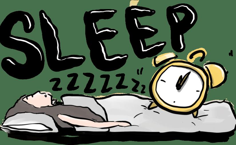 قيلولة الـ 30 دقيقة اللعينة ولماذا ننام؟