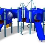 playbooster-2-a-5-2624 - sélection gamme Playbooster 2 à 5 ans - Jeux petite enfance Places de jeux