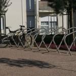 plescop-appui-velo-s71 - s71 - Appuis vélos Mobilier urbain