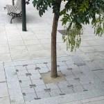volvoreta-entourage-arbre_gr - Volvoreta_béton - Entourage d'arbre Mobilier urbain