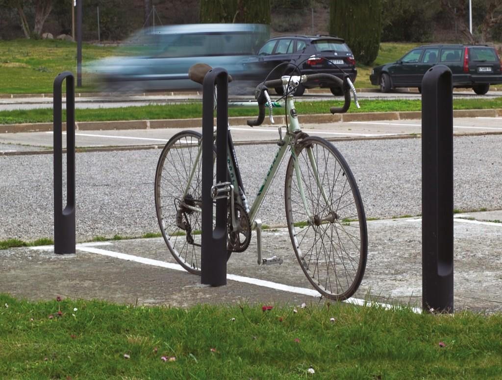 Sammy_appui vélos_Santa&Cole