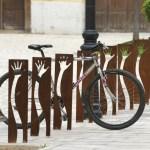 santacole_parcs_a_velos_tactil_tactil_bicycle_rack_azqueta__elker_2 - tactil - Appuis vélos Mobilier urbain