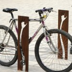- tactil - Appuis vélos Mobilier urbain