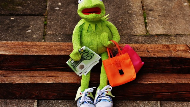 shopping-Frog