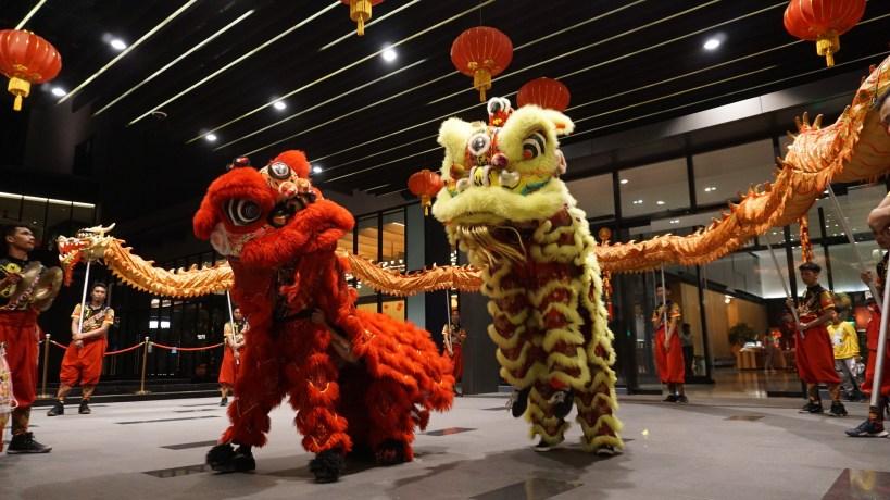 MIDORI'S CHINESE NEW YEAR 2019 BONUS RAFFLE PROMO