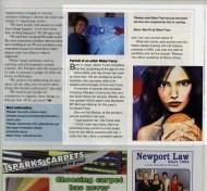 ペニンシュラリビングマガジン2010年3月