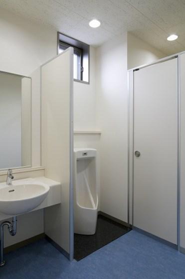 3階 男子トイレ