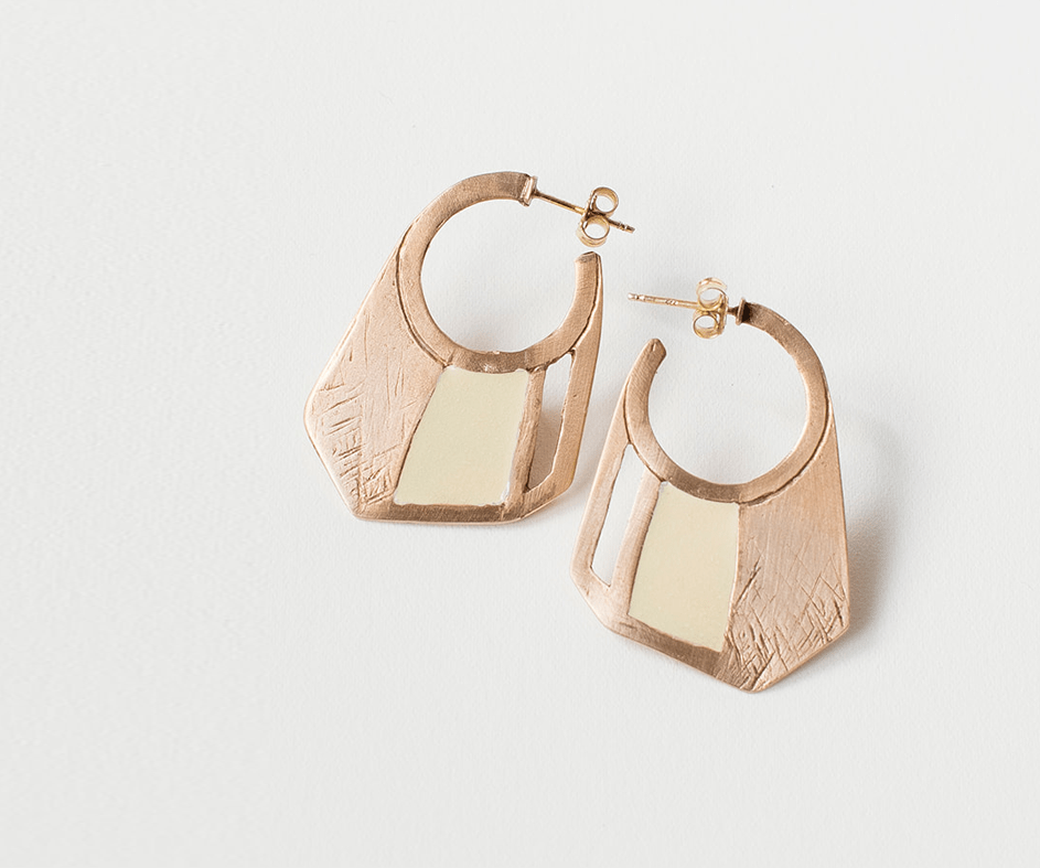 Midorj Earrings - Northia's Collection 2020