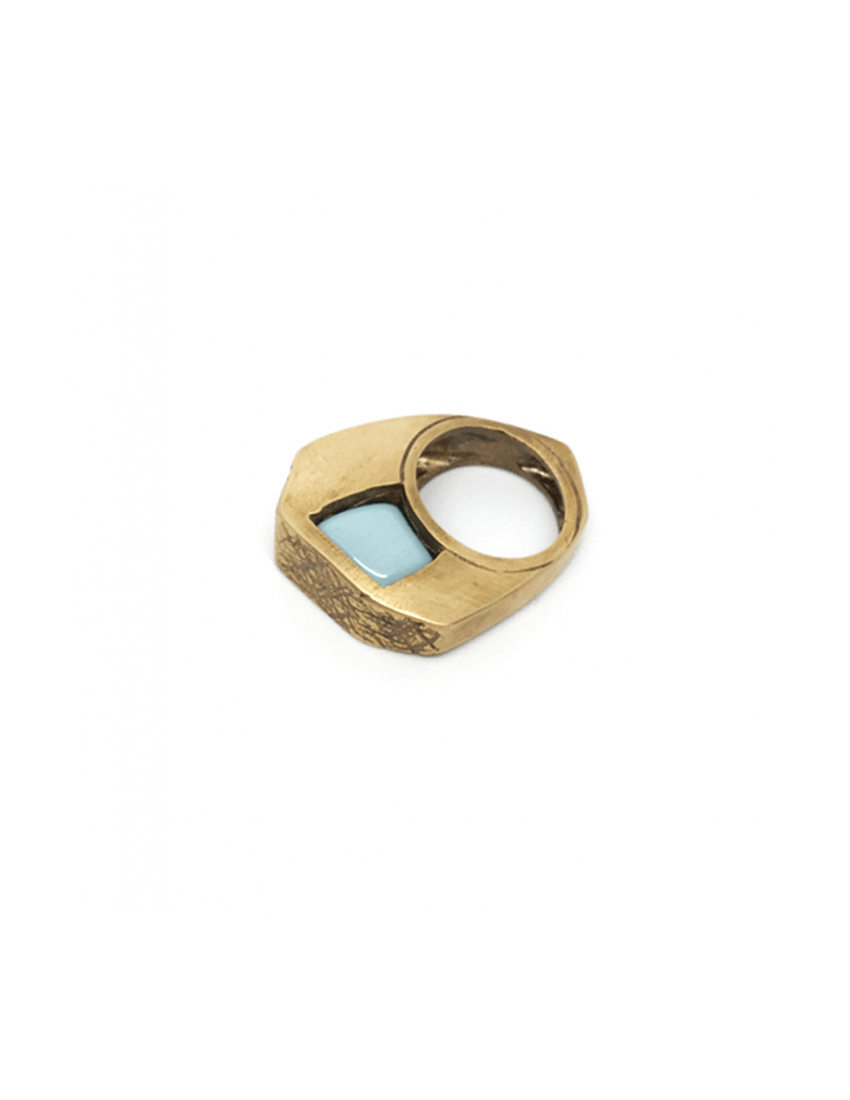 Midorj Ring - Northia's Collection 2020