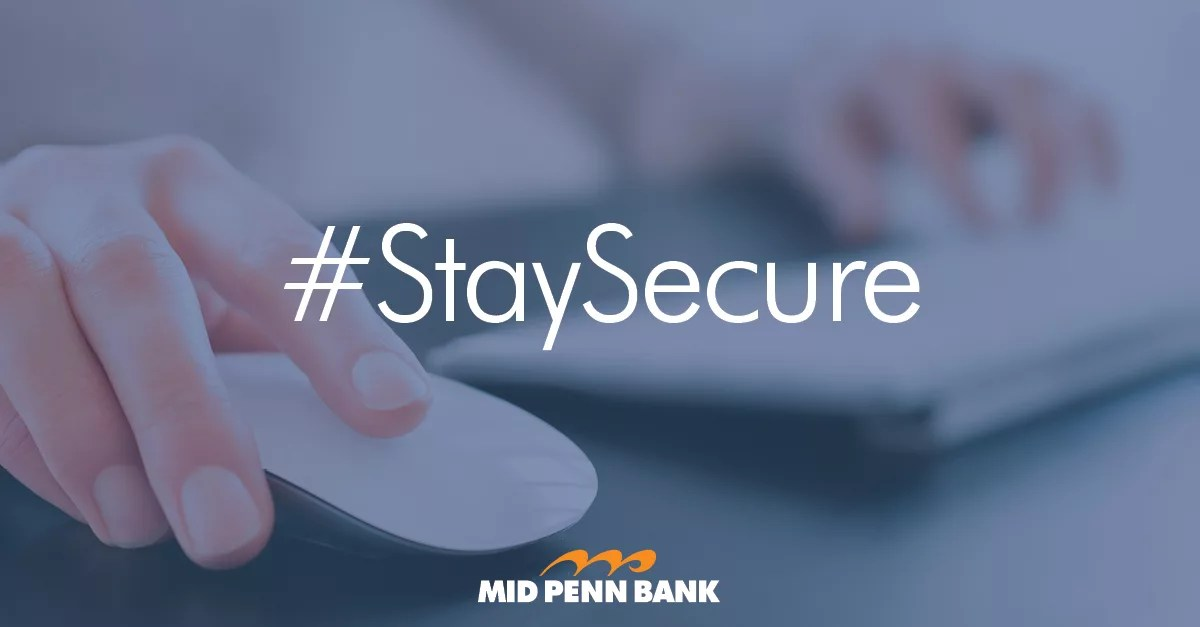 Penn Security Online Banking