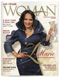 Las Vegas Woman Magazine 2