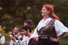 Elizabeth Rentfro as Jaques