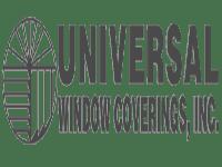 Universal Window Logo