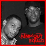 Jump Out Squad @ Sokol Underground