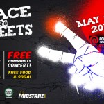 "Impact One ""Peace in the Streets"" May 21st 2011"