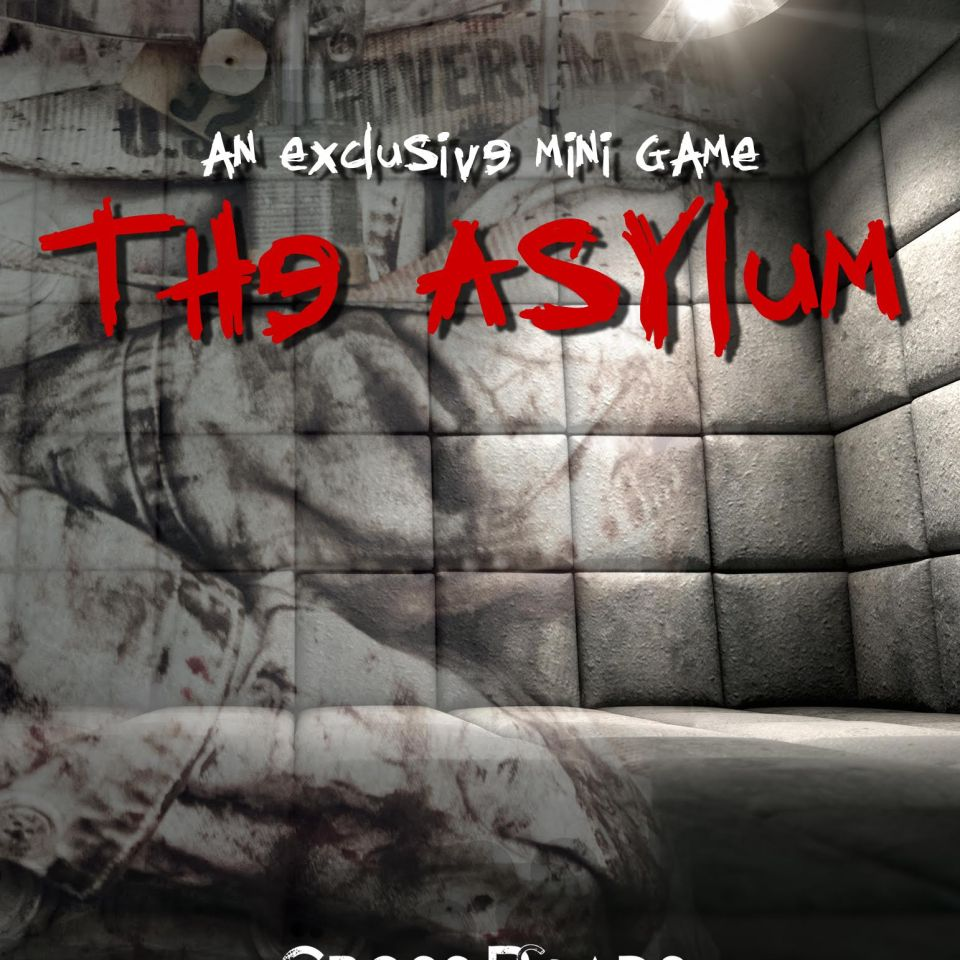 Cross Roads Adventures: The Asylum