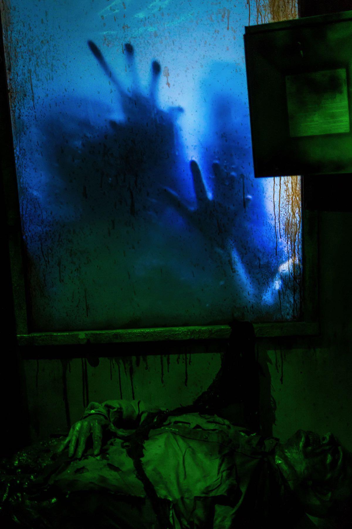 Midsummer Scream | Halloween Festival
