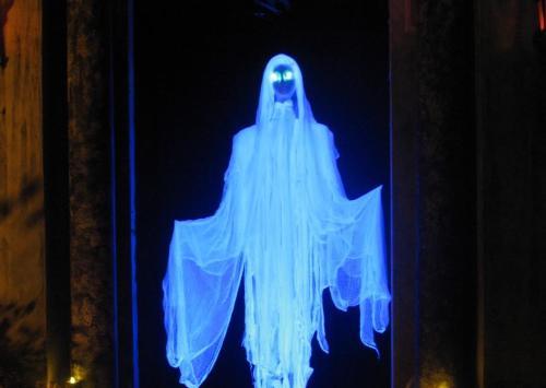 Glowing Ghost Make & Take