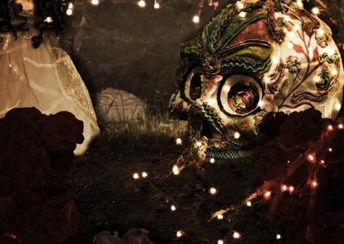 Fallen Saints: Dia De Los Muertos