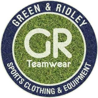 GR Teamwear Circle Small