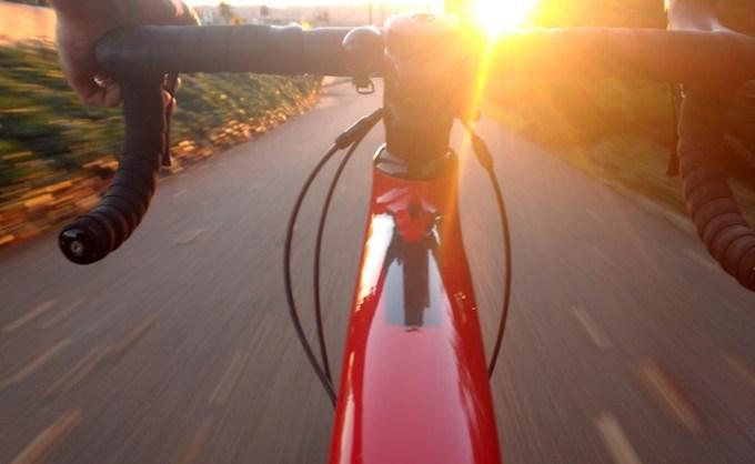 sykkelregler