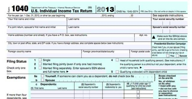 Free tax assistance in Midtown Kansas City