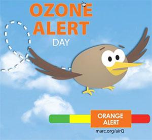 ozone-alert