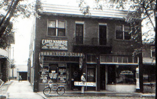 Do You Remember This Block Of Gillham And 33rd Street
