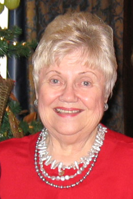 Betty Bushman was the first female baseball broadcaster in 1964.