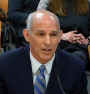 Judge Joseph Locascio