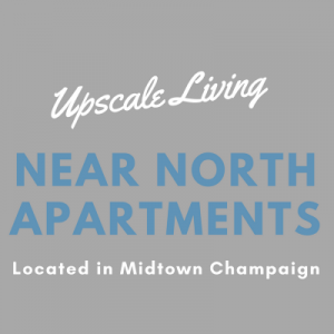 Champaign Midtown Apartments, The Near North Apartment Building