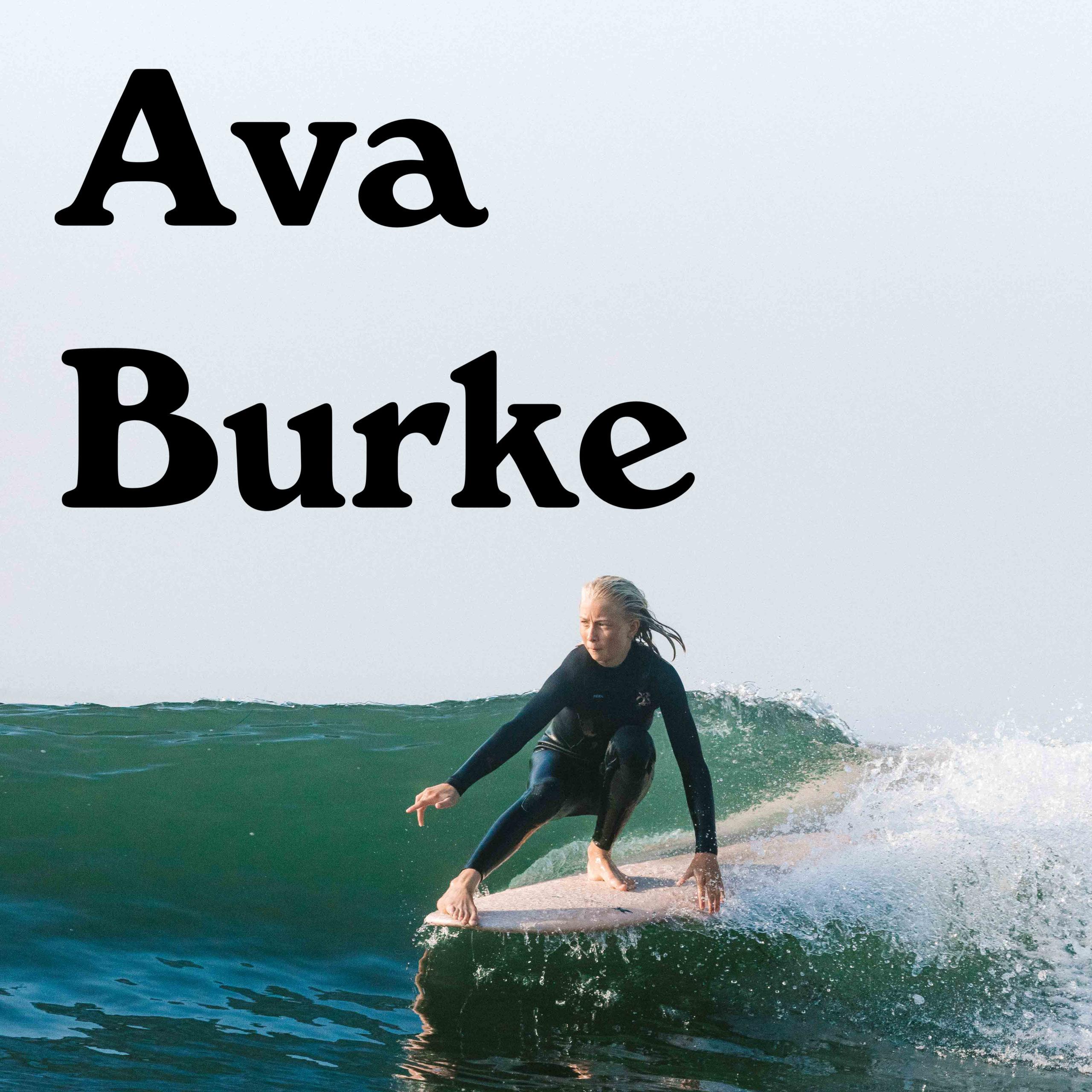 Ava Burke