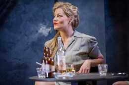 Helen Sherman as Carmen