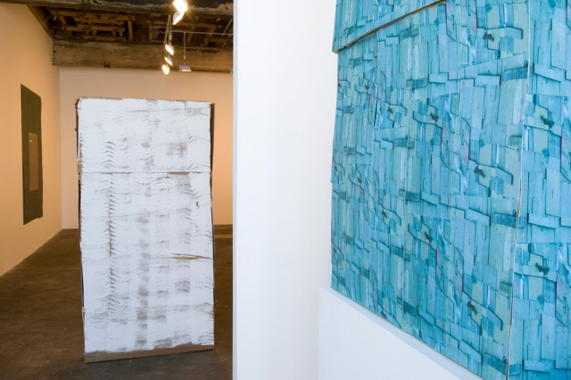 The Science of Imaginary Solutions, installation view.