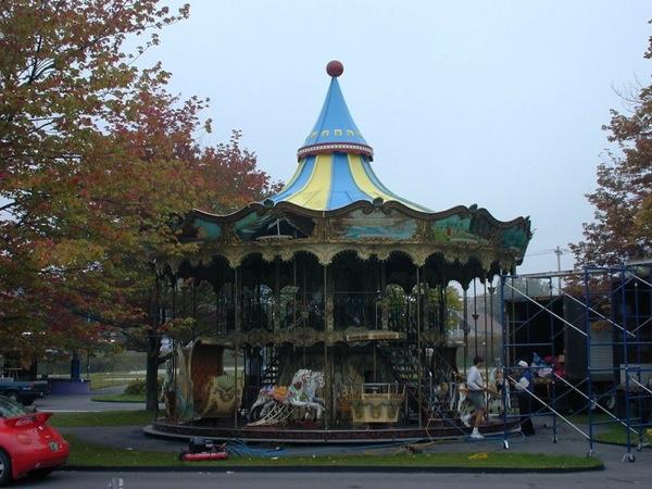 Bertazzon carousel 01
