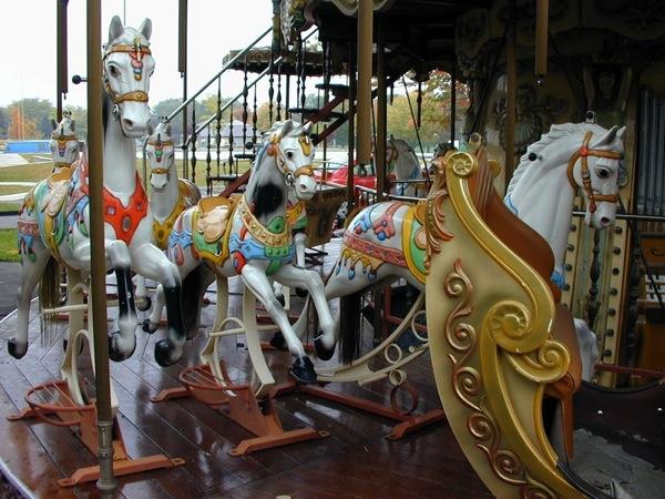Bertazzon carousel 02