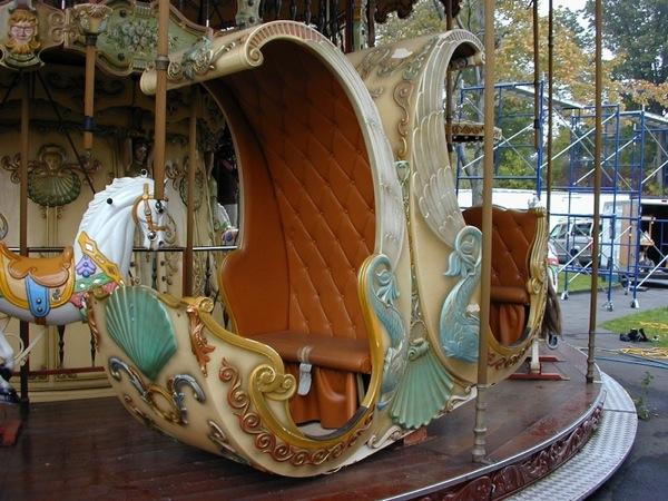 Bertazzon carousel 04