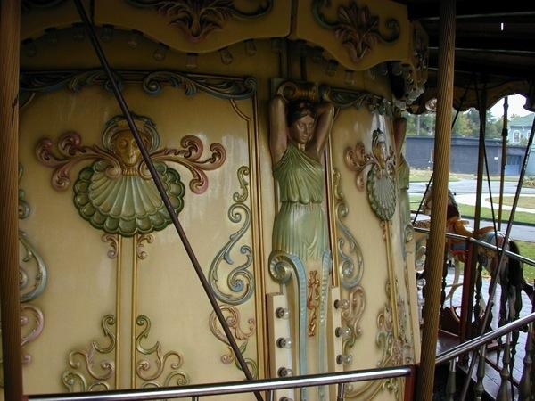 Bertazzon carousel 05