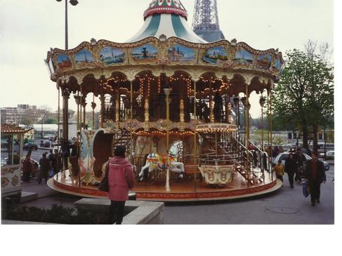 Carousel wanted