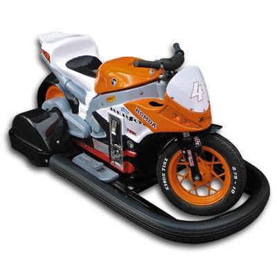 Motorcycle kart