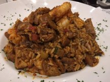 Louisiana Bistreaux Decatur Jambalaya