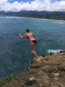 Action Jump Shot