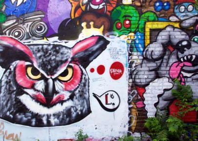 Art Alley, Kansas City, MO