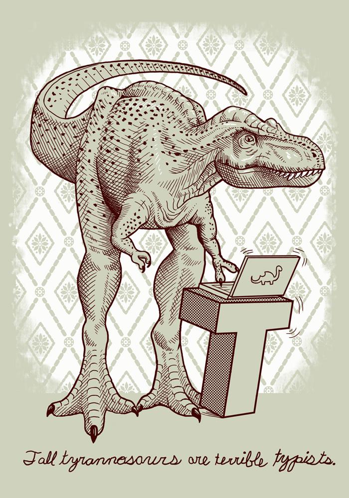 jillian_nickell_tyrannosaur